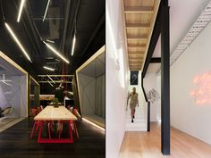 Compulsive Productions office by Matt Gibson, Melbourne – Australia » Retail Design Blog