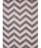 RugStudio presents Jaipur Rugs Traverse Paris Tv30 Medium Gray Hand-Tufted, Good Quality Area Rug