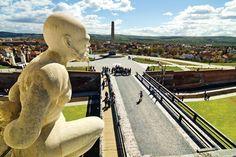 25 Reasons to Visit Romania: Alba Iulia European Destination, European Travel, Capital Of Romania, City Branding, Catholic Diocese, Visit Romania, High Middle Ages, Guinness World, Next Holiday