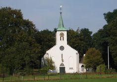 Heldring Church, Hoenderloo