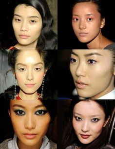 China's Beauty Stars