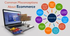 Common Misconceptions about Ecommerce