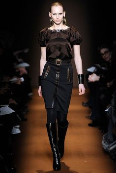 Andrew Gn Fall 2009 Ready-to-Wear Collection Photos - Vogue