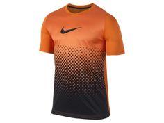 Nike Football, Football Shirts, Sports Shirts, Sport Shirt Design, Soccer Skills, Gym Wear, Outdoor Outfit, Apparel Design, Sport Outfits