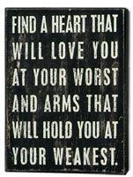true authentic love :)