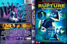 W50 Produções CDs, DVDs & Blu-Ray.: Rupture - Superando O Medo