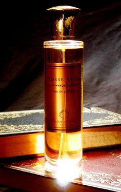 Ambre Russe - Parfum d'Empire