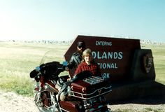 Liberty Harley-Davidson: Destination...or Journey - Part Two: On the Road to Sturgis