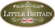 CAFE LITTLE BRITAIN - Tearoom Ambiente in Wien Little Britain, To Go, Snacks, Restaurant Bar, Scones, Decorative Plates, Breakfast, Tableware, Restaurants