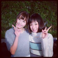 Hinako Sano x Sakurako Ohara