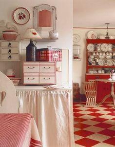 Di bianco e di rosso