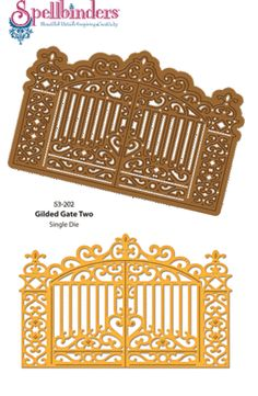 Gilded Gate Two Die