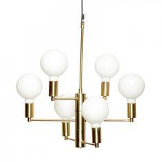 Amplio surtido online de lámparas de pared, apliques, lámparas de techo, lámparas de pie y lámparas de sobremesa. Producto de inspiración y diseño nórdico.