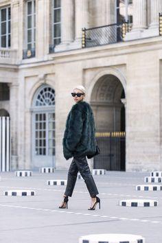 Emerald in Paris - The Haute Pursuit