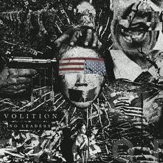 "[CRÍTICAS] VOLITION (USA) ""No leaders"" CD EP 2016 (Autoeditado)"
