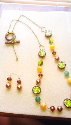 Elisabeth's necklace