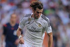 Akhirnya Real Madrid Bahas Kontrak Baru Gareth Bale