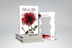 Blood Rose- Paperback and ebook