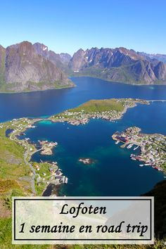 Cheap Countries To Travel, Countries To Visit, Cheap Travel, Lofoten, Paris Travel Tips, Top Travel Destinations, Places To Travel, Road Trip Van, Countries In America