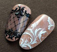 #nails #Crystalnails #Nägel #Color Gel #nagelstudio #nailart #Muster #gellac #Gellak #GelNägel #babyboomer #NagelstudioWien #Gelnägel #Malerei #Foliengel #French #onestepeasy #royalgel #colorgel #barockgel