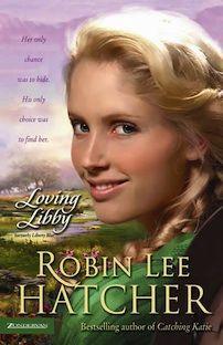 Loving Libby by Robin Lee Hatcher