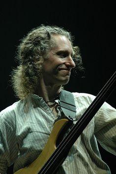 Michael Manring @ Nearfest 2006 by Acoustic Walden, via Flickr