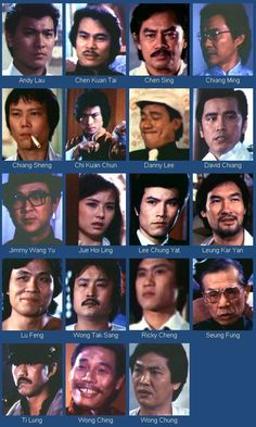 Shaw Brothers Stars also starring in Shanghai 13