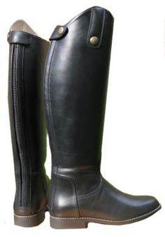 Одежда и обувь для конного спорта