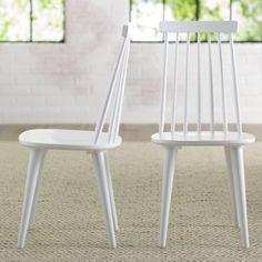Langley Street™ Burris Side Chair