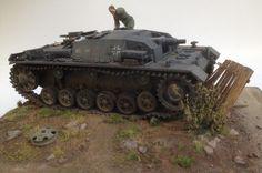 StuG. III Ausf B