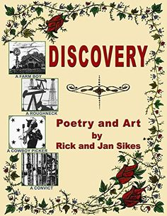#Book Review of #Discovery from #ReadersFavorite  Reviewed by Sarah Stuart for Readers' Favorite