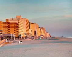 Virginia Beach Is A Resort City That I Grew Up In And Didn T Reciate Boardwalk Hotelsvirginia