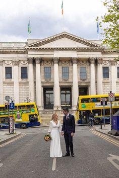 Boho wedding dress Boho Wedding Dress, Wedding Dresses, Small Weddings, Dublin City, Irish Wedding, Street View, Photography, Bride Dresses, Bridal Gowns