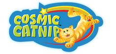 Cosmic catnip - made in OH and some toys in MD