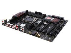 MSI MSI Gaming X99A GAMING 7 LGA 2011-v3 Intel X99 SATA 6Gb/s USB 3.1 USB 3.0 ATX Intel Motherboard - Newegg.com