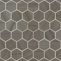 Estate Hexagon - 570 Urban Grey