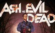 "Ash vs Evil Dead: Preview do Episódio ""Bait"" (1×02)"