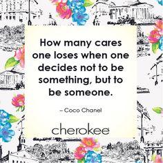 #caring #individual #cherokee #inspiration