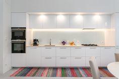 Moderni keittiö, Etuovi.com Asunnot, 567163ffe4b09002ed1512ca - Etuovi.com Sisustus