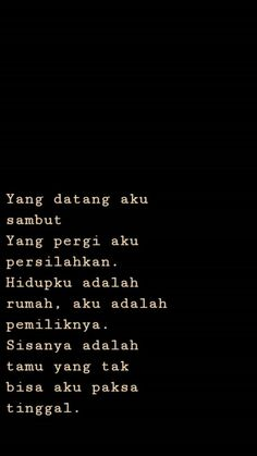 Quotes Rindu, Quotes Lucu, Cinta Quotes, Quotes Galau, Tumblr Quotes, Heart Quotes, People Quotes, Mood Quotes, Daily Quotes