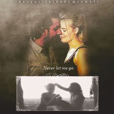 Shannon and Sayid. This breaks my heart