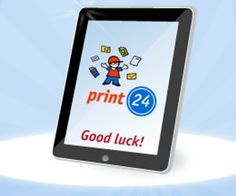 Ends: 07/03 Win a fantastic iPad 3 with Print 24 http://shar.es/gpZJf