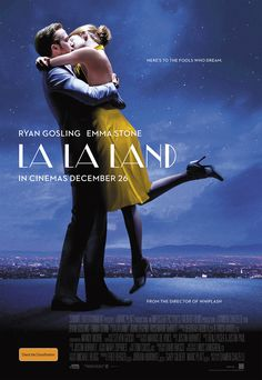 While #LALALAND lulled in the middle, and I was starting to worry, the last 30mins is one of the most beautiful happy sad 30mins of cinema this year and it brings this movie back to the where it belongs, in my Top Films of 2016. It is the cinematic representation of a jazz song. Something LA LA LAND and WHIPLASH director Damien Chazelle thrives at. Marvellous on every level. Out Boxing Day in Australia from eOne Films. http://saltypopcorn.com.au/la-la-land/