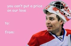 hockey valentines i stop pucks but you stop my heart 3 hockey