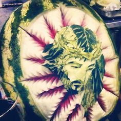 How to add Jesus to your watermelon for July 4th