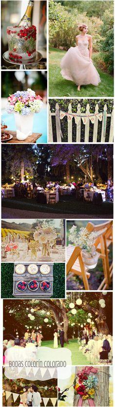 bodas weddings