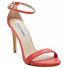 85751eaac43 Steve Madden Women s Stecy Two-Piece Sandals - Shoes - Macy s. YADOX SHOP