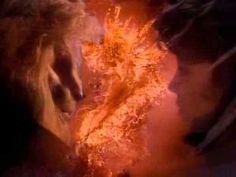 Beauty and the Beast 1987 - Judgement Day (Music Video) Vincent And Catherine, Beautiful Love Stories, Love Me Forever, Beauty And The Beast, First Time, Music Videos, Lovers, Pure Products, Hobbit