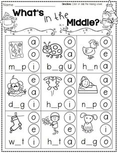 FREE -  printable pages for January! Great for reviewing after winter break.