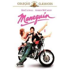Manequim - A Magia do Amor (1987)
